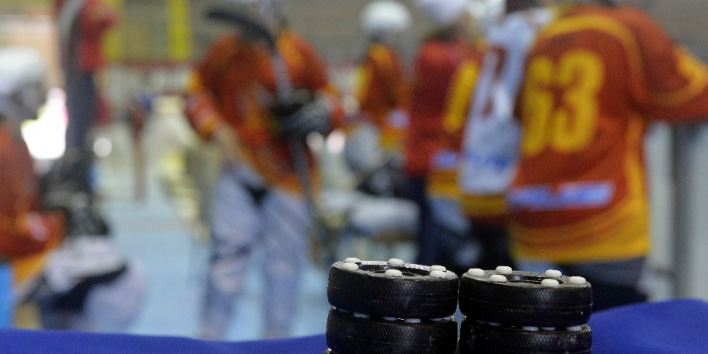 Inline Hockey Worlds 2016: Ready for the kick off