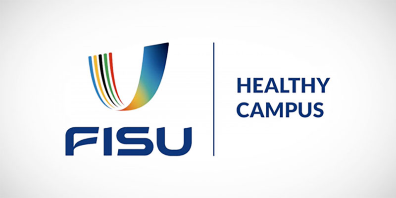 ARISF Member FISU opens Healthy Campus project to universities worldwide