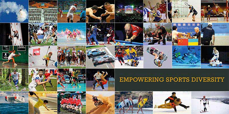 Empowering Sports Diversity